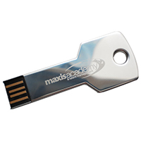 engraving on metal pen drive